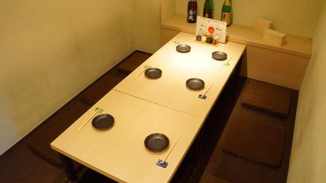 おでんと日本酒 卸 - メイン写真: