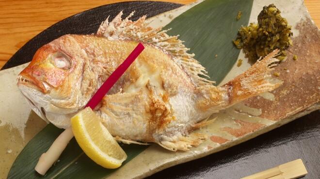 魚和食 浜菜虎 - メイン写真: