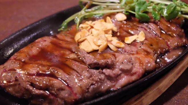 肉バルキッチン HANALE - 料理写真: