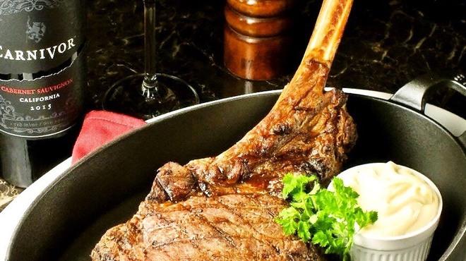 肉の王様 dining speranza - メイン写真: