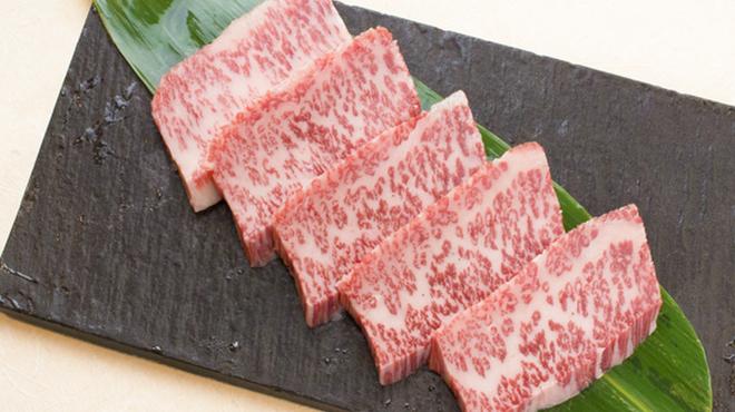 焼肉RESTAURANT カンドカン - メイン写真: