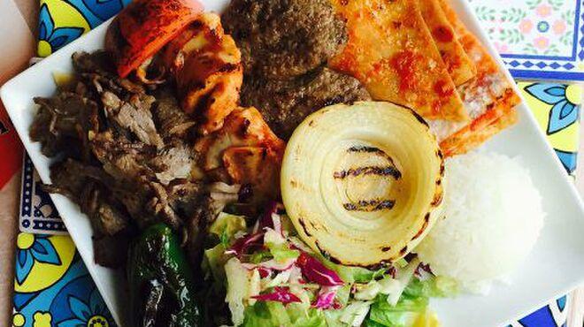 Kebab Chef - メイン写真: