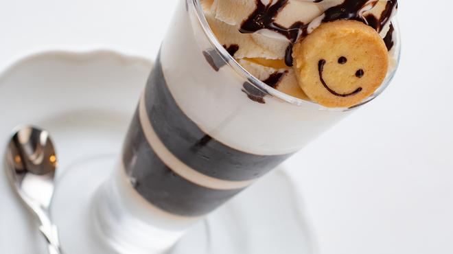 Sweets Smile - メイン写真: