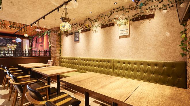 Cafe&Dining Pecori - メイン写真: