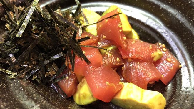 魚やん鶏 - メイン写真: