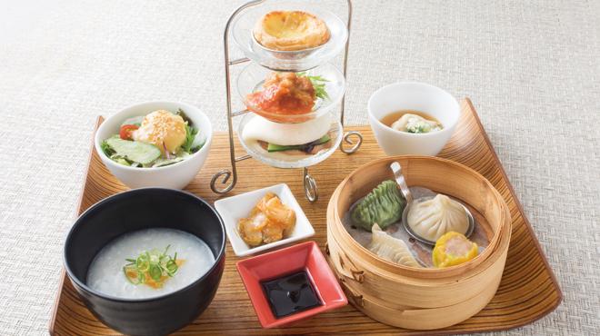 荘園中華と飲茶 リー ツァン ティン  - メイン写真: