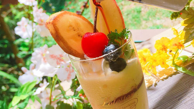almocafe - 料理写真: