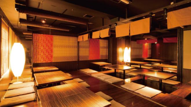 個室居酒屋 Tokyo DASSI-YA - メイン写真: