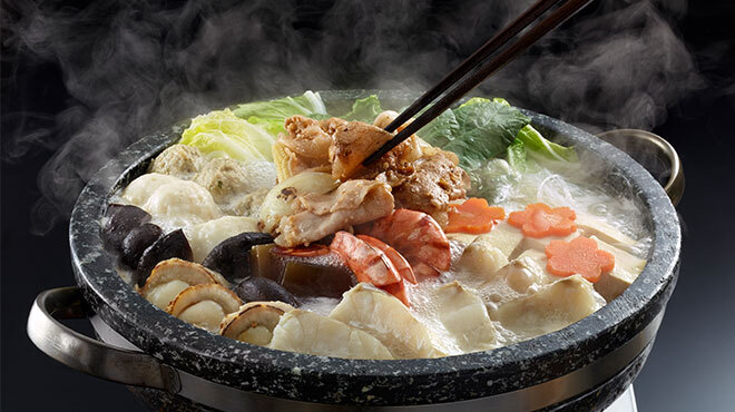 石鍋料理 健 - メイン写真: