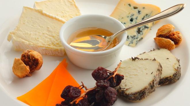 フレンチーズ - メイン写真: