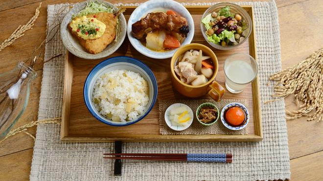TSUKUMO食堂 - メイン写真: