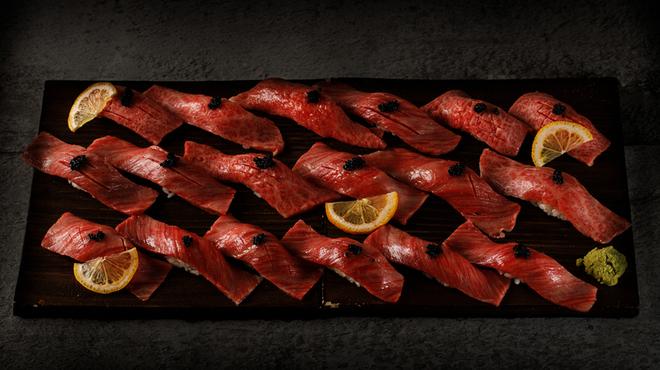 肉バルKACCHAN ちょっとその先へ - メイン写真: