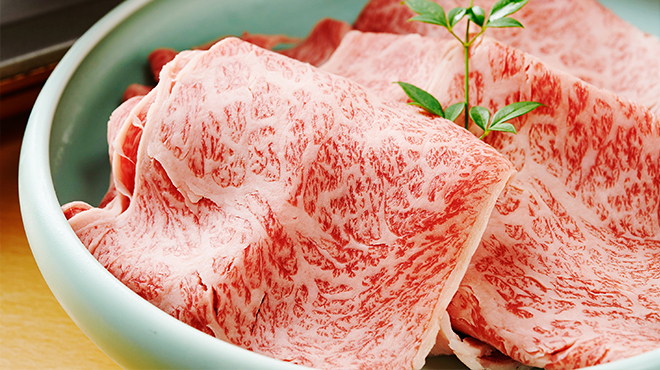 完全個室 肉寿司 彩・八馬  - メイン写真: