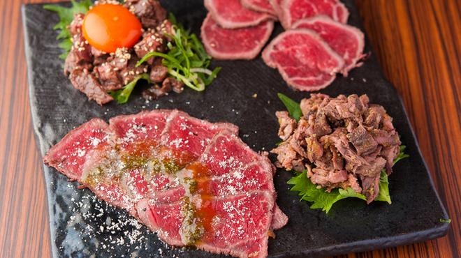 肉タレ屋 - メイン写真: