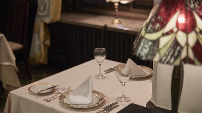 レストラン ラタン - メイン写真: