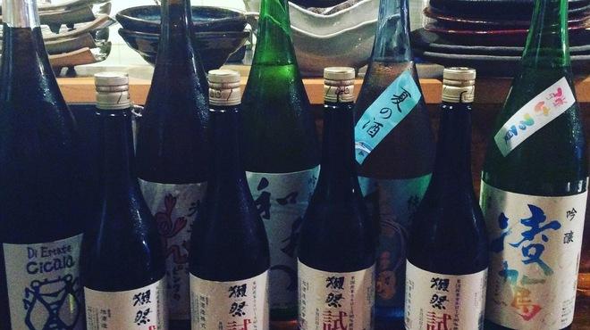 板bar hazusi - ドリンク写真: