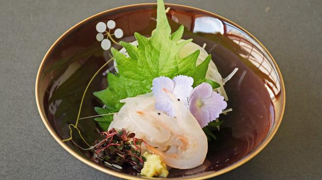 食楽魚一 - メイン写真: