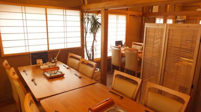 博多 なぎの木DINING - メイン写真: