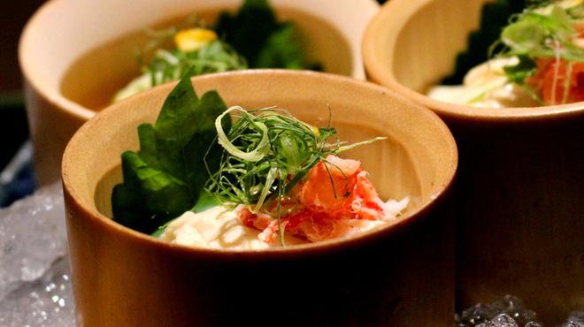 海鮮個室居酒屋 魚久 - 料理写真: