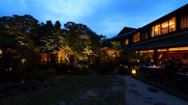 南禅寺参道 菊水 - メイン写真: