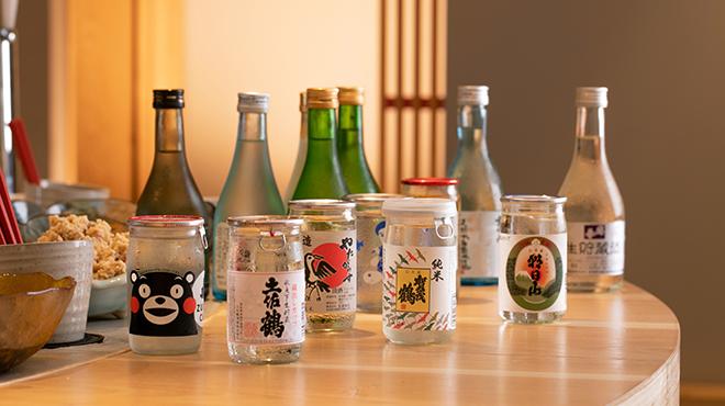 京都スタンド きよきよ - メイン写真:
