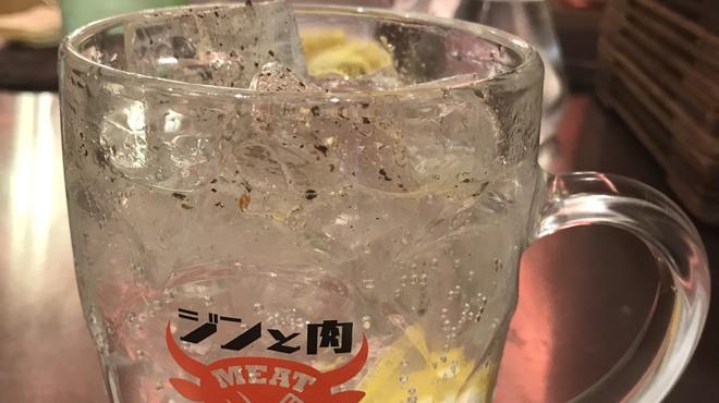 ミートランド~肉嵐土~ - 料理写真: