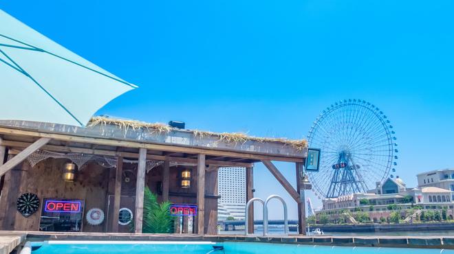 横浜港ボートパークHemingway Yokohama - メイン写真: