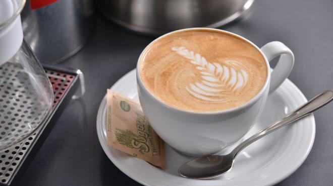MIX 'n' MATCH CAFE - メイン写真: