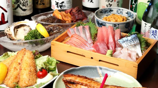 郷土料理 でくのぼう - メイン写真: