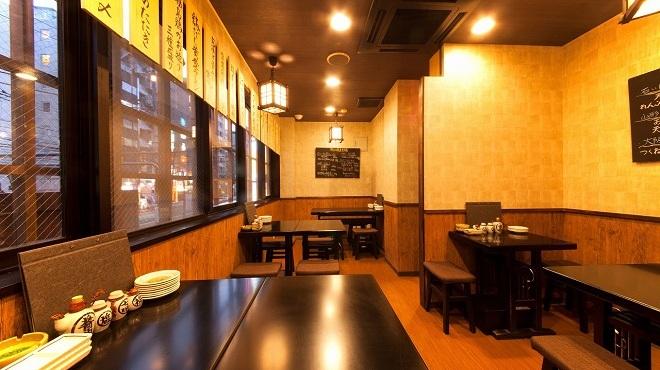 九州居酒屋いちばんや - メイン写真: