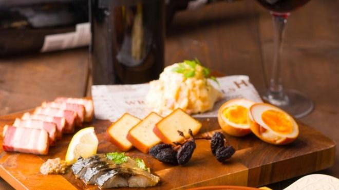 ワイン酒場 GabuLicious - メイン写真:
