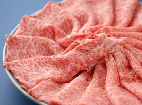吉澤 - 料理写真:雌牛ならではのしっとりとした脂と肉の旨みをご堪能下さい