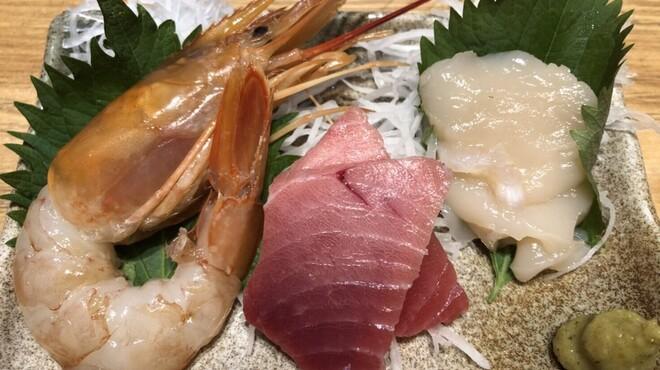 横浜おばんざい月読 - メイン写真: