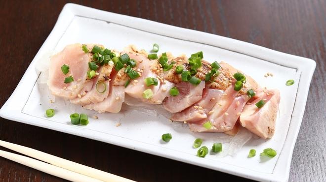 丸鶏もと家 - 料理写真: