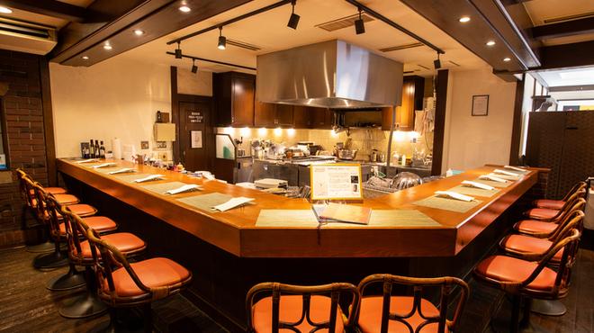 神戸旬膳K's Kitchen - メイン写真: