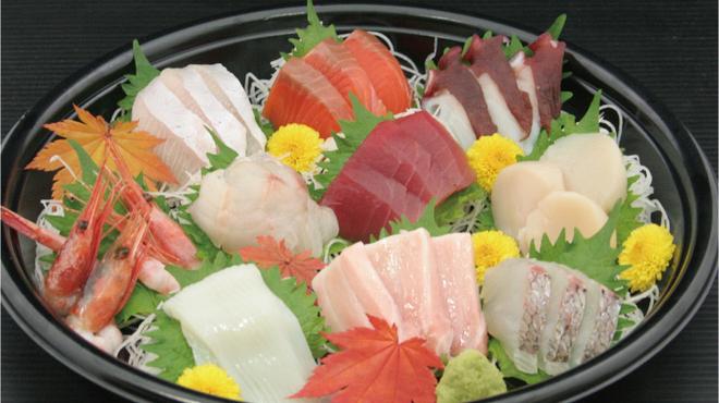 千曲の郷 - 料理写真: