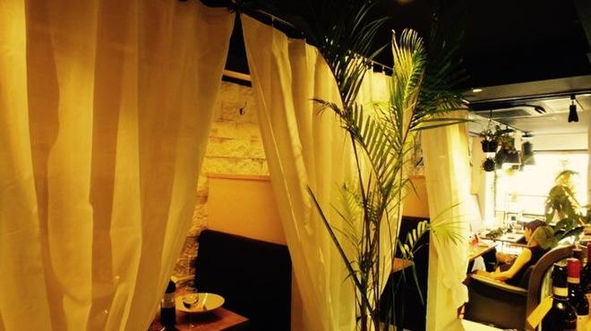 神戸ポークとワインのお店 Bistro Re:MARC - メイン写真: