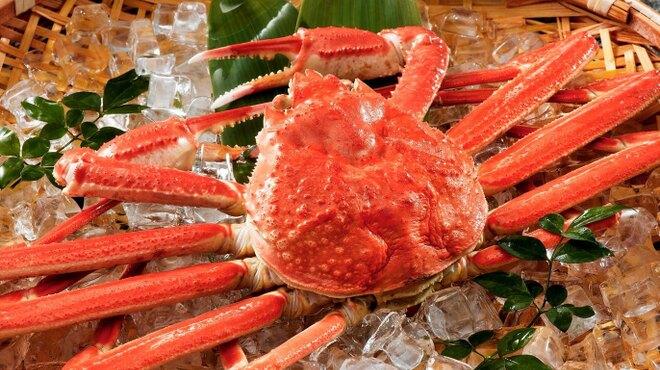 かに食べ放題 蟹奉行 - 料理写真: