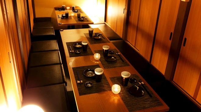 立川個室居酒屋 鶏京助 - メイン写真: