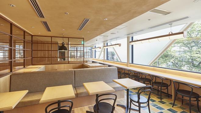 JAPANESE DELI&CAFE nonahan - メイン写真: