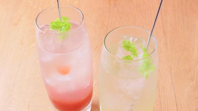 七勺日本酒・醸し肴 SEVEN - ドリンク写真: