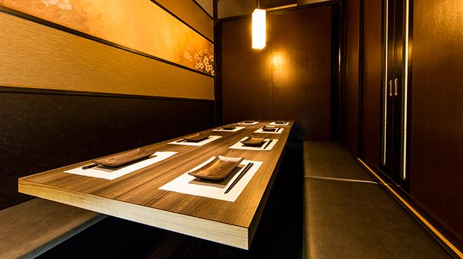 和食と個室居酒屋 嘉門 - メイン写真: