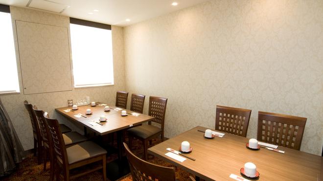 天津飯店 - メイン写真: