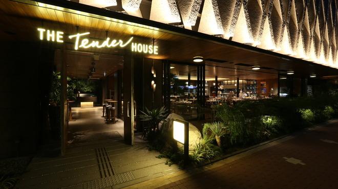 THE TENDER HOUSE DINING - メイン写真: