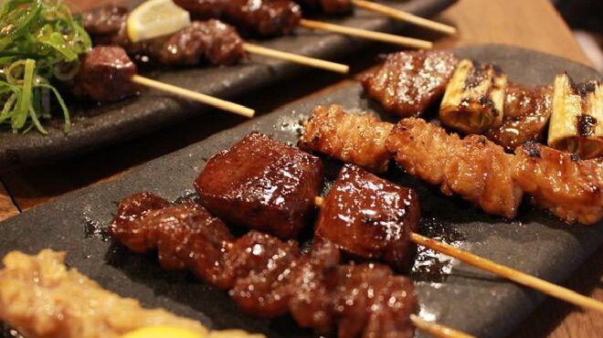 肉酒場 犇屋 - メイン写真: