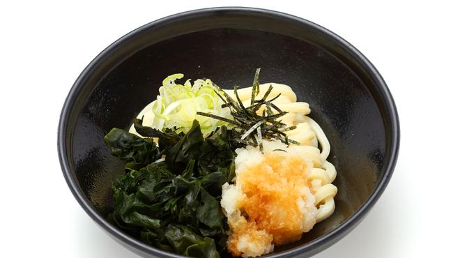 さぬき安べえ - 料理写真: