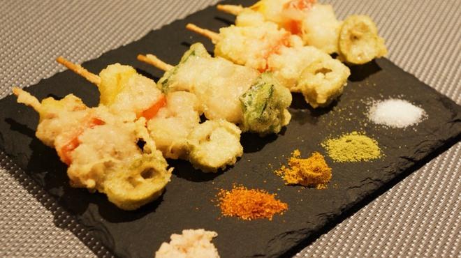 chopsticks - メイン写真: