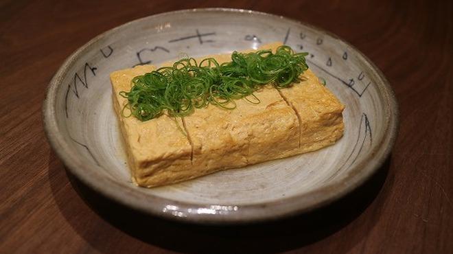 蕎麦むらた - メイン写真:
