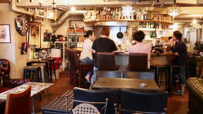 cafe&bar VIZZ - メイン写真: