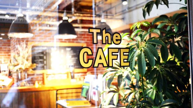 ザ カフェ - メイン写真: